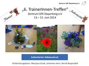 TrainerInnen-TreffenJuni2014