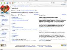 Wiki Gewaltfreie Kommunikation