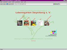 Lebensgarten Steyerberg e.V.