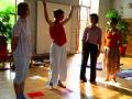 Das GFK-Tanzparkett