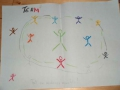 Workshop: Einen Kreis bilden und sich unterstützen