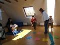 Workshop: Einführung in das GFK-Tanzparkett