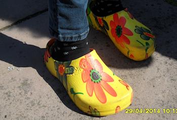 SchuheEinfuehrung