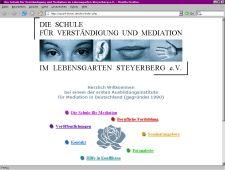 Die Schule für Mediation