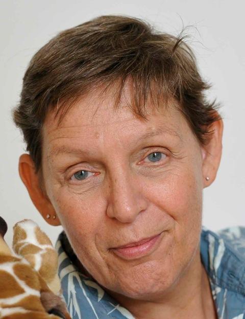 Anja Buschmann